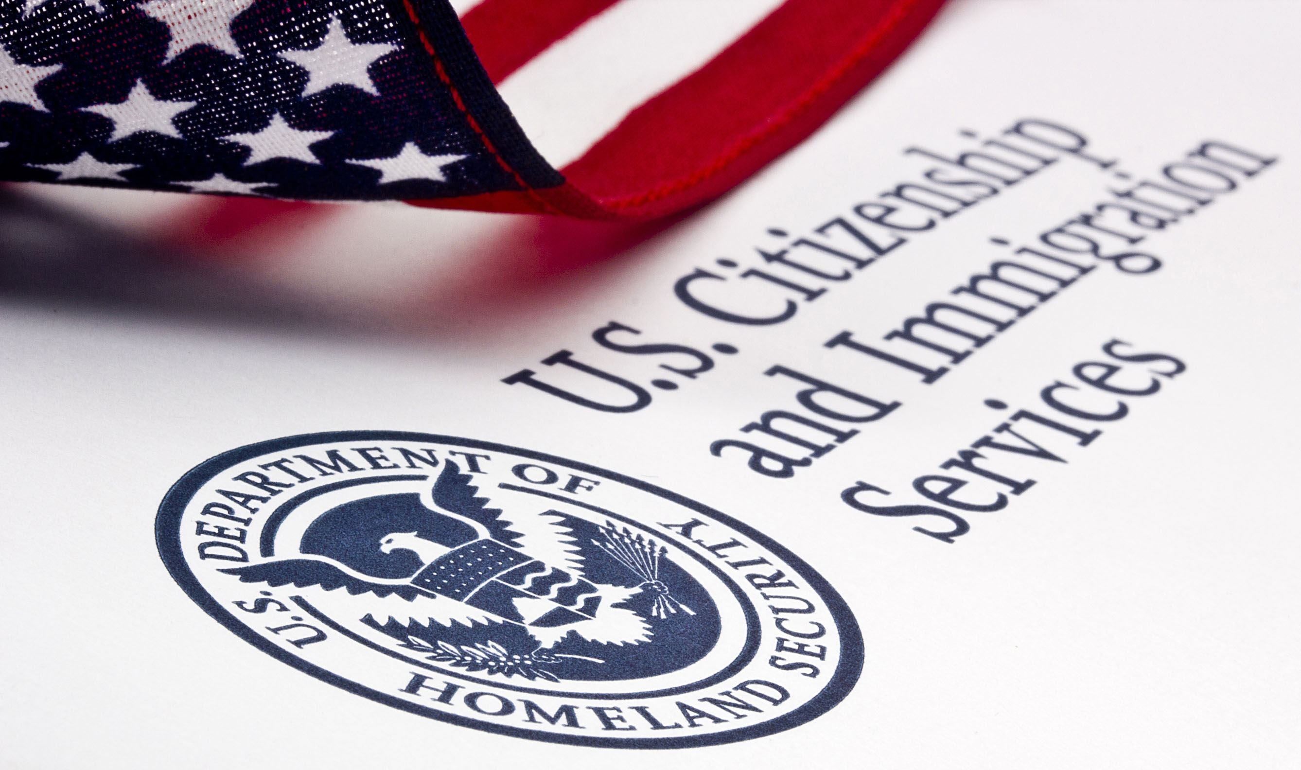 Are foreign nationals on h 1b work visas eligible for fmla leave photograph of a us department of homeland security logo falaconquin
